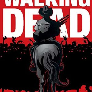 The Walking Dead: Notebook, 100 lined pages, 6x9'' 65