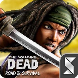The Walking Dead: Road to Survival 5