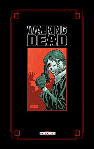 Walking Dead - coffret T1 à T4 éd. 2016 1