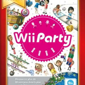 Wii Party - Nintendo Selects 7