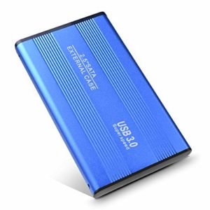 "Disque Dur Externe 1to 2to, 2.5"" Disque Dur Externe pour PC, Xbox One, Desktop, Laptop,Chromebook, Xbox 360 6"