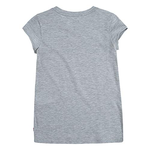 Levi's Kids Lvg SS Batwing Tee T-Shirt Fille 2