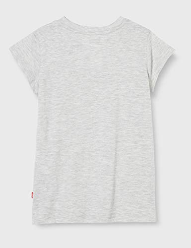 Levi's Kids Lvg SS Batwing Tee T-Shirt Fille 3