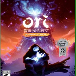 Ori and the Blind Forest: Definitive Edition - Xbox One by Microsoft 2