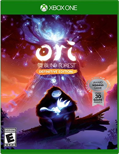 Ori and the Blind Forest: Definitive Edition - Xbox One by Microsoft 1