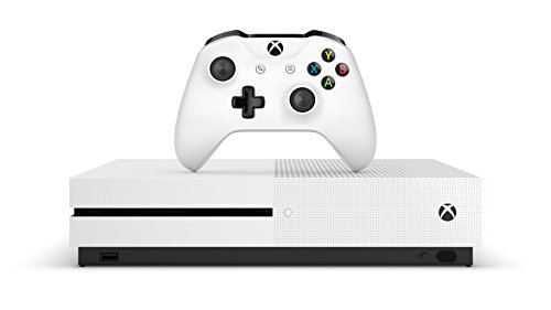 Pack Xbox One S 1 To 2