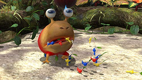 Switch - Pikmin 3 Deluxe - [Version Italienne] 2