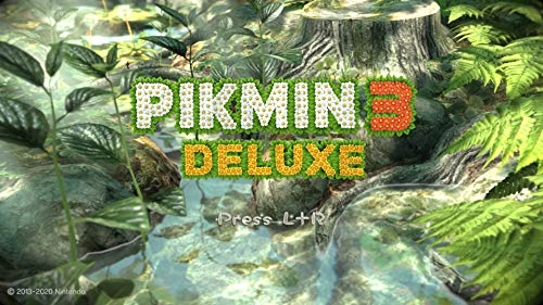 Switch - Pikmin 3 Deluxe - [Version Italienne] 3