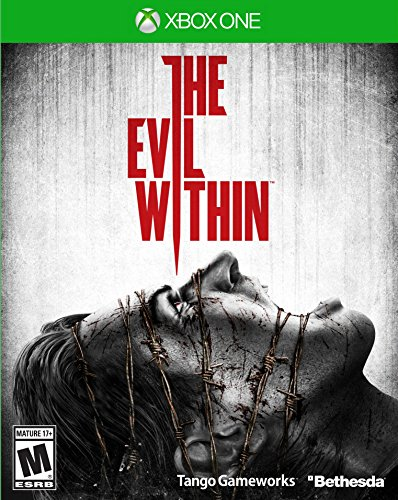 The Evil Within by Bethesda 1