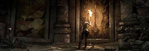 Tomb Raider: Definitive Edition (Art Book Packaging) - Xbox One by Square Enix 2