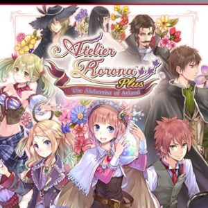 Atelier Rorona Plus: The Alchemist Of Arland (PS3) 84