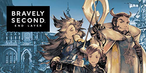 Bravely Second: End Layer - Nintendo 3DS by Nintendo 2