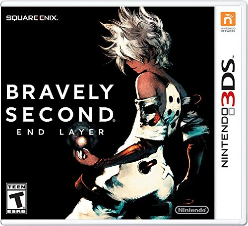 Bravely Second: End Layer - Nintendo 3DS by Nintendo 1