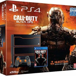 Console PS4 1 To + Call of Duty : Black Ops 3 - édition limitée 5