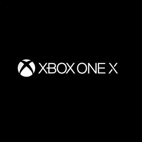 Console Xbox One X 1to Hyperspace + 1 Xbox Wireless Controller 3