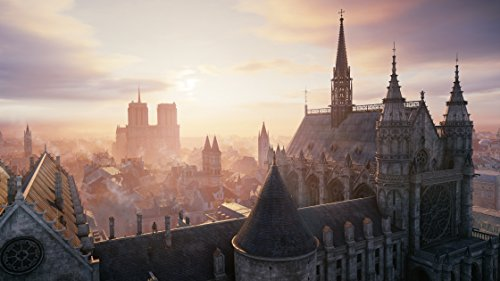 Console Xbox One avec Kinect + Assassin's Creed: Unity + Assassin's Creed IV: Black Flag 3