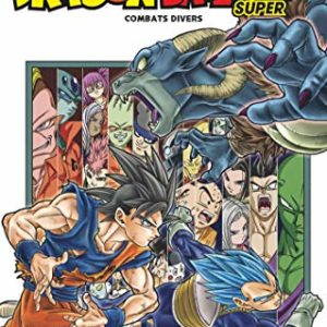 Dragon Ball Super - Tome 13 4