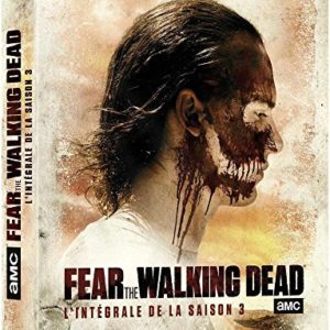 Fear The Walking Dead-Saison 3 [Blu-Ray] 5