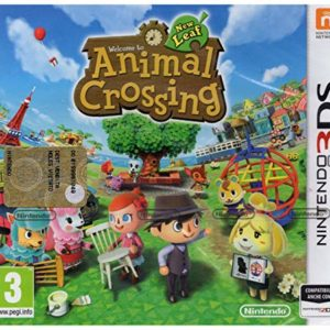 GIOCO 3DS ANIMAL CROSSING 37