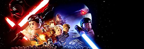 Lego Star Wars : The Force Awakens 2