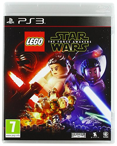 Lego Star Wars : The Force Awakens 1