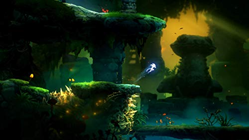 Ori and The Will of the Wisp (Nintendo Switch) 3