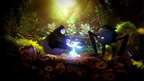 Ori and The Will of the Wisp (Nintendo Switch) 4