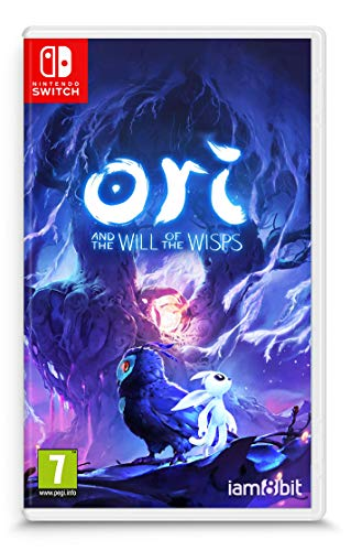 Ori and The Will of the Wisp (Nintendo Switch) 1