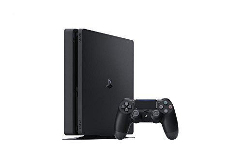 Pack PS4 Slim 500 Go noire + Minecraft ( Digital) 4