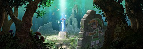 The Legend of Zelda: A Link between Worlds (Selects) 3DS 2