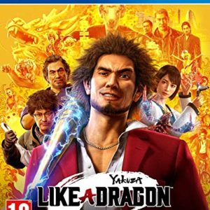 Yakuza Like A Dragon Day ICHI Edition 5
