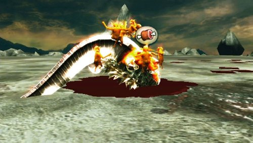 Army Corps of Hell (PS Vita) 4