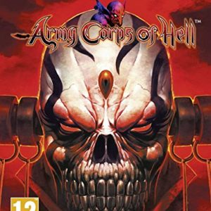 Army Corps of Hell (PS Vita) 7