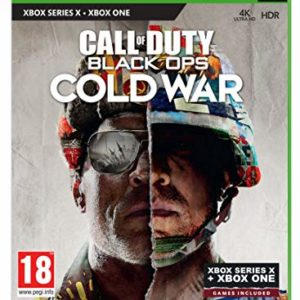 Call of Duty: Black Ops Cold War (Xbox Series X) - Import UK 6