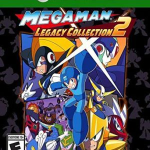 Megaman Legacy Collection 2 4