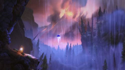 Ori and The Blind Forest Definitive Edition (Nintendo Switch) 2