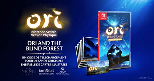 Ori and The Blind Forest Definitive Edition (Nintendo Switch) 3