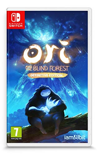 Ori and The Blind Forest Definitive Edition (Nintendo Switch) 1