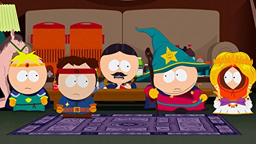 South Park: The Stick of Truth - Xbox One Standard Edition 4
