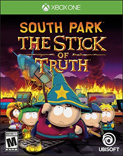South Park: The Stick of Truth - Xbox One Standard Edition 1