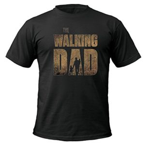 T-shirt The Walking Dad 5