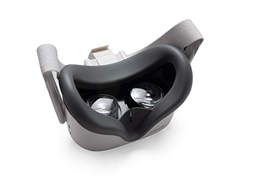 VR Cover Silicone Cover for Oculus Quest 2 2