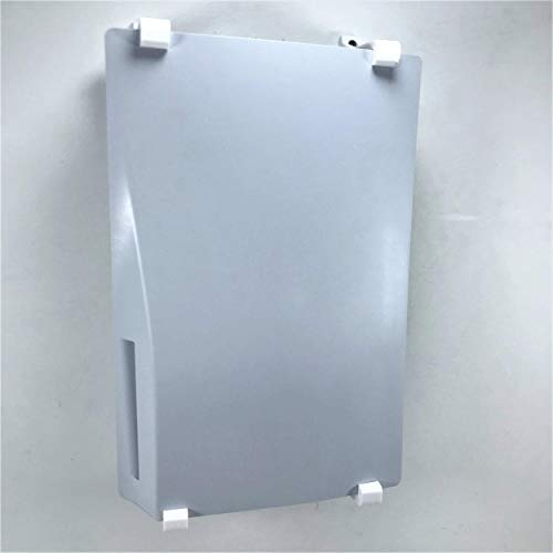 3D Cabin PS5 Wall Mount Wall Bracket Holder Stand For Play Station 5 Disc Corner Support Any Orientation White Right 1