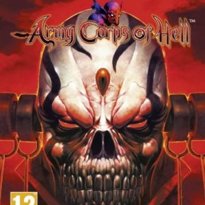 Army Corps of Hell [import italien] 43
