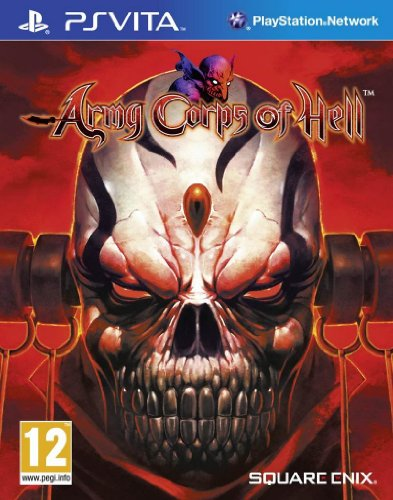 Army Corps of Hell [import italien] 1