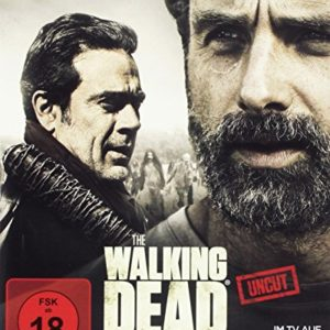 BD The Walking Dead SSN7 [Blu-Ray] [Import] 5
