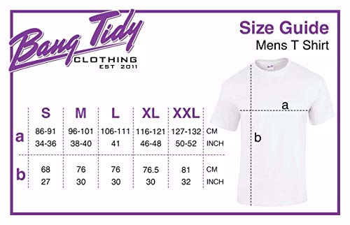 Bang Tidy Clothing T-Shirt Anniversaire Homme 60 Ans MillAsime 1961 3
