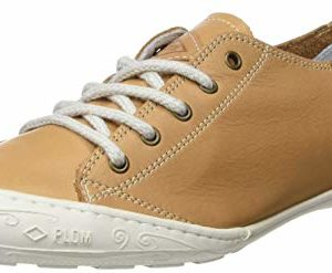 P-L-D-M by Palladium Game VIT, Baskets Femmes, Beige (Natural T60), 38 EU 4