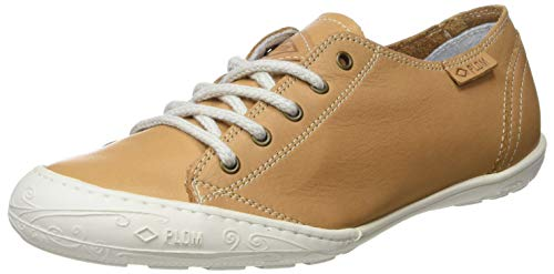 P-L-D-M by Palladium Game VIT, Baskets Femmes, Beige (Natural T60), 38 EU 1