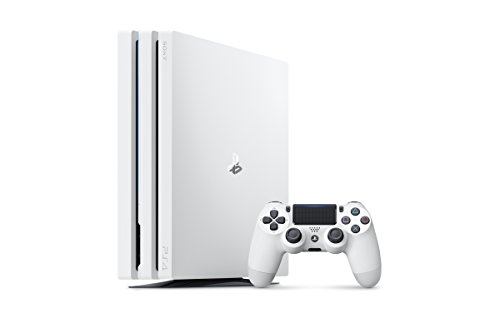 PS4 Pro blanche 1 To 2